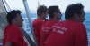 foredeck crew